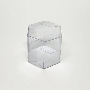 Hexagonal 50x50x50mm [A45]