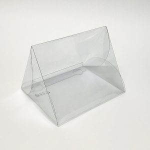 Triangular box 128x128x153mm [B128]